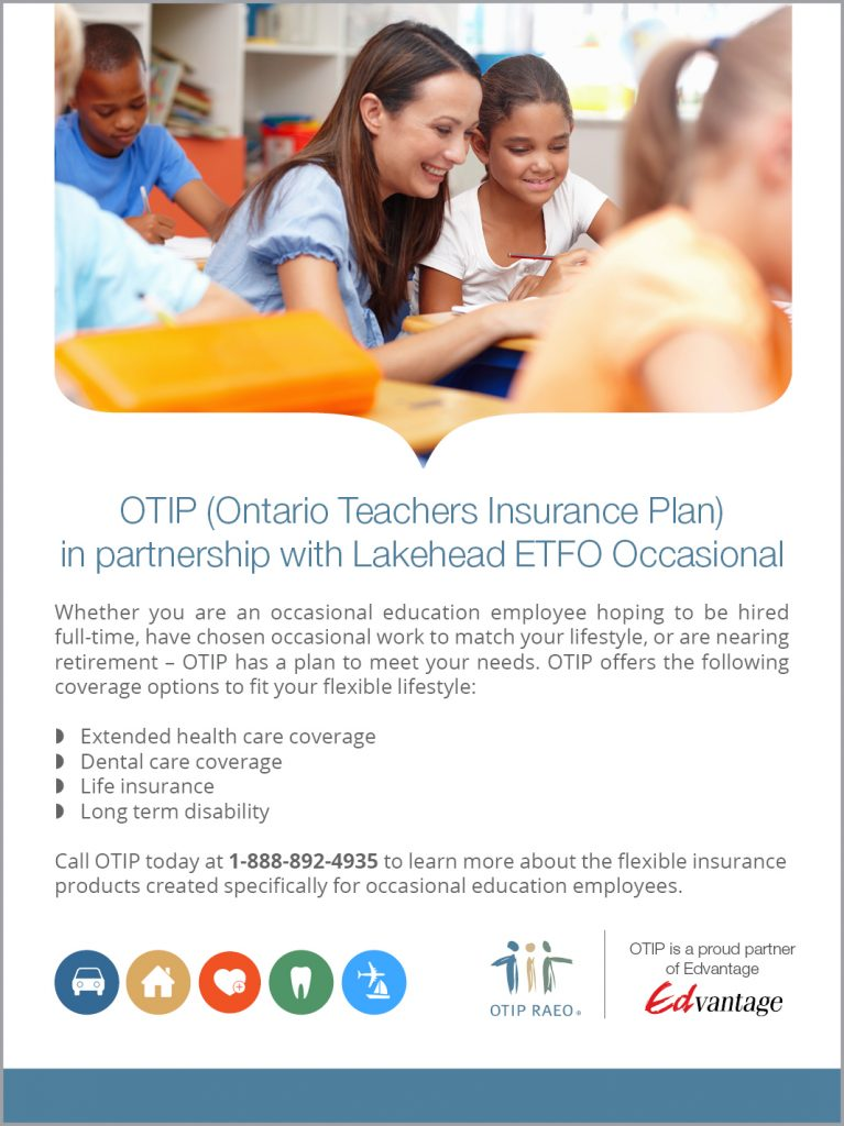 ETFO-LakeheadOT-Partnership-Ad-QTRpg-May2016